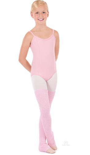 eurotard 2625c  child stirrup leggings medium center
