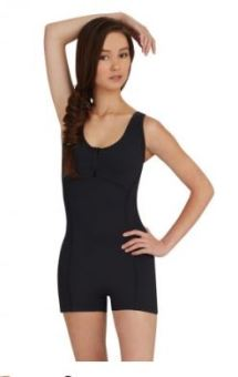 capezio 10397 adult leotard medium center