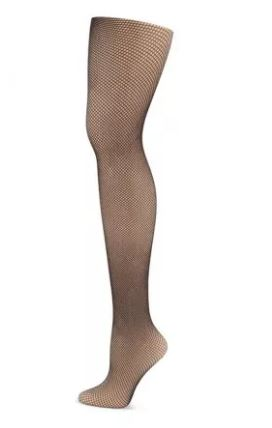 capezio 3407 tights medium center