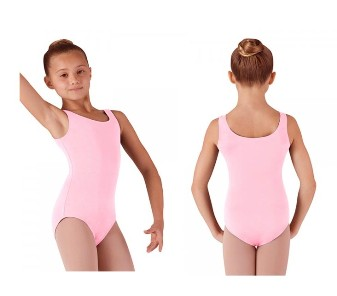 bloch cl5405 child tank leotard
