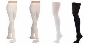 capezio 1915 ultra soft tight color swatch