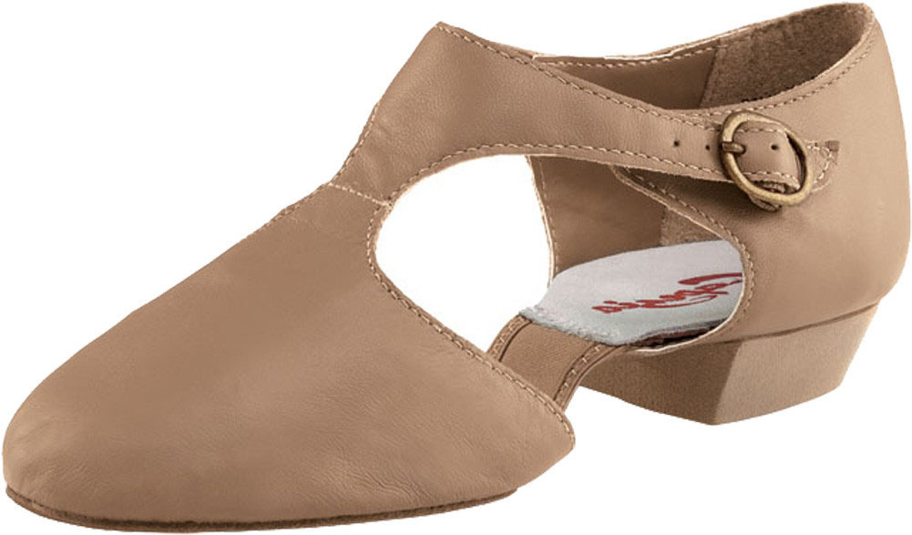 capezio 321 pedini teaching shoes