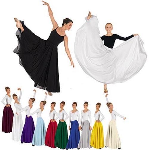 Liturgical Skirt 2