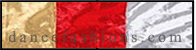 eurotard 13flm metallic flag swatch set 2