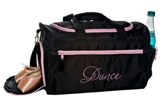 horizon dance 6626 emmie gear duffel ballet bag ballet bags horizon duffle dance bag girls