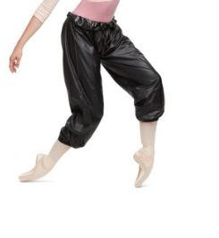 capezio 10848w pants medium  center