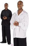 Worship - Praise - Liturgical Dancewear - Men's Tops