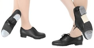 Worship - Praise - Liturgical Dancewear - TAP SHOES