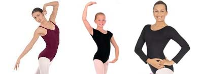 Back To School Leotards