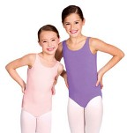 Bloch Children's Leotards