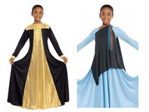eurotard childrens praise liturgical worship dancewear