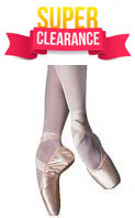 capezio 102es glisse extra strong shank pointe shoes