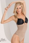 Julie France  JF006 High Waist Thong Shaper