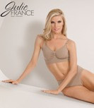 Julie France JF007 Support Bra