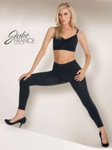 Julie France JF014P Plus Size Legging Shaper