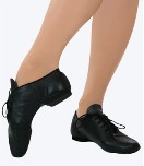Capezio EJ1 E-Series Jazz Oxford