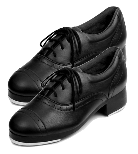 Leo S Dancewear Tap Shoes