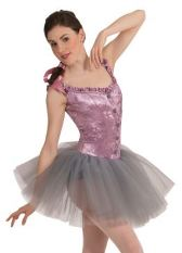 body wrappers p0090 child tutu with metallic panne velvet corset