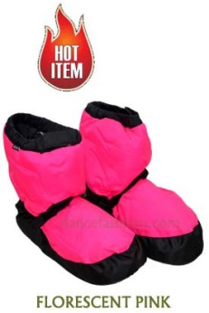 Bloch Booties IM009