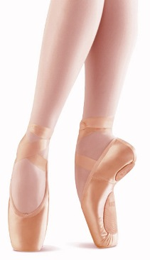 bloch s0172 eurostrecth pointe shoes