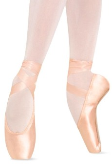 bloch es0170l b morph pointe shoes