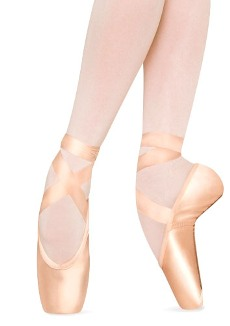 bloch s0100l synergy pointe shoes