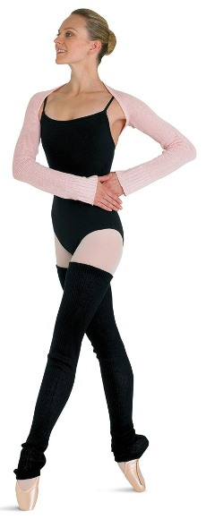 bloch z0979 adult shrug