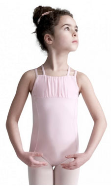 capezio 10619c child geometric leotard