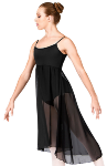 body wrappers 7799 recital magic camisole dance dress