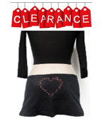 AMB Design 4005 Sweetheart Bum Wrap - CLEARANCE