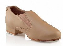 capezio cg18 riff slip on tap shoe