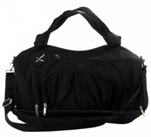 capezio b160 dance in the pocket tote