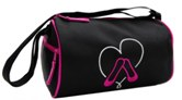 horizon dance 1101 silver lining duffel bag