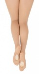 capezio 1872 ultra soft low rise transition tight