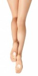 capezio n15 hold and stretch transition tight