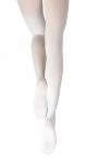 capezio 1825 studio basic footed tight