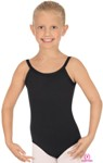 eurotard 44527c child microfiber camisole leotard