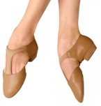 bloch es0410l ladies elastosplit grecian sandal, grecian sandals, teaching shoes, bloch shoes, dance teachers