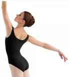 bloch l5405t basic tank leotard - tall