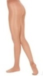 eurotard 211p euroskins plus size premium shimmer tights