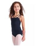 capezio 10820c child tiana leotard,capezio 10820c,10820c,capezio leotards