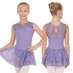 eurotard 05457 child skirted leotard,eurotard dancewear