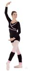 eurotard 72510 long sleeve mock wrap sweater,eu 72510,dance shrug