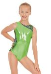 eurotard 58462 child rhythmic moves  leotard,gymnastics leotard