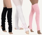 eurotard 2625 adult stirrup leg warmer,legwarmers for ballet