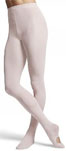 bloch t0982g girls contoursoft adaptatoe tights