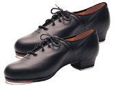 Bloch S0301 Jazz Tap Full Sole Tap Shoe