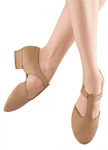 Bloch S0407L Grecian Sandal - Ladies'