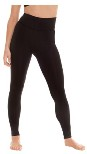 eurotard 33337 women's performance contour leggings