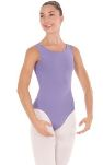 Eurotard 4402 Adult Microfiber Tank Leotard